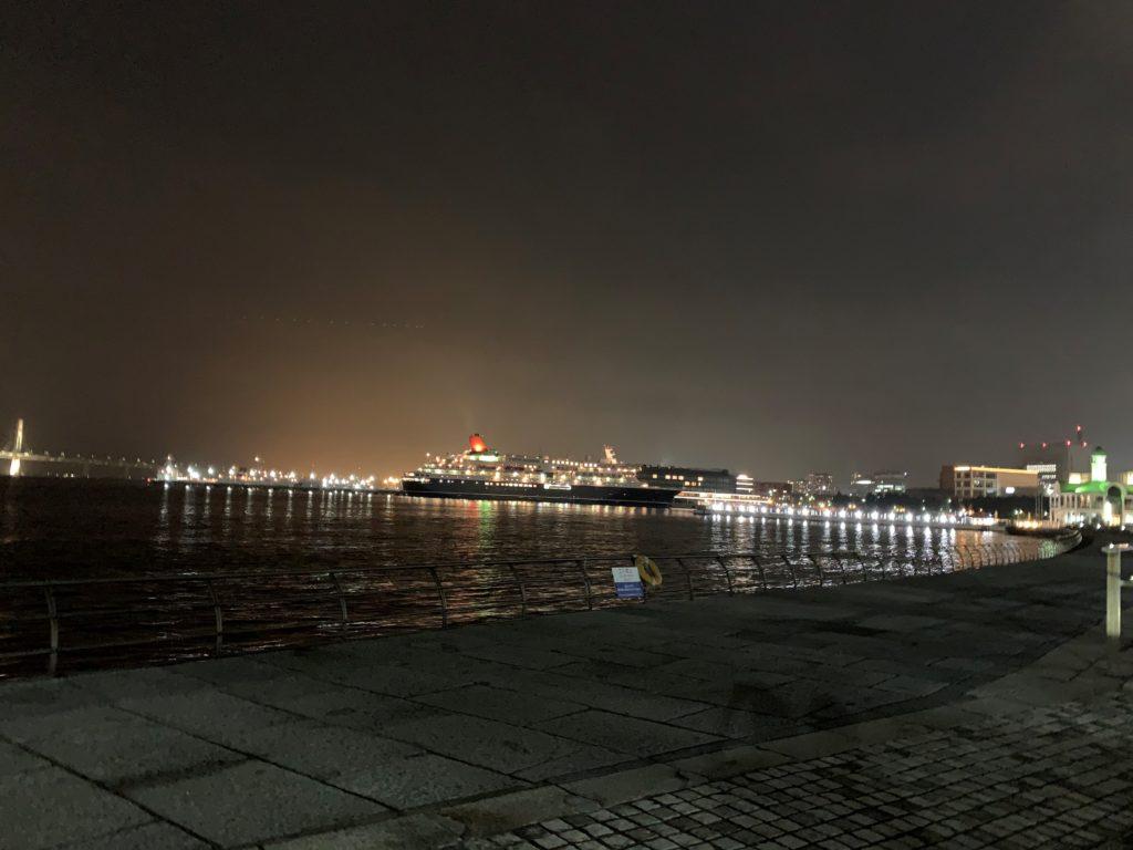 横浜臨港パーク